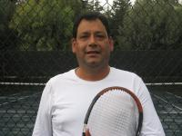 Francisco Ruiz - Partner & High Performance Instru